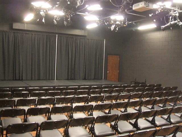 Augusta Mini Theater